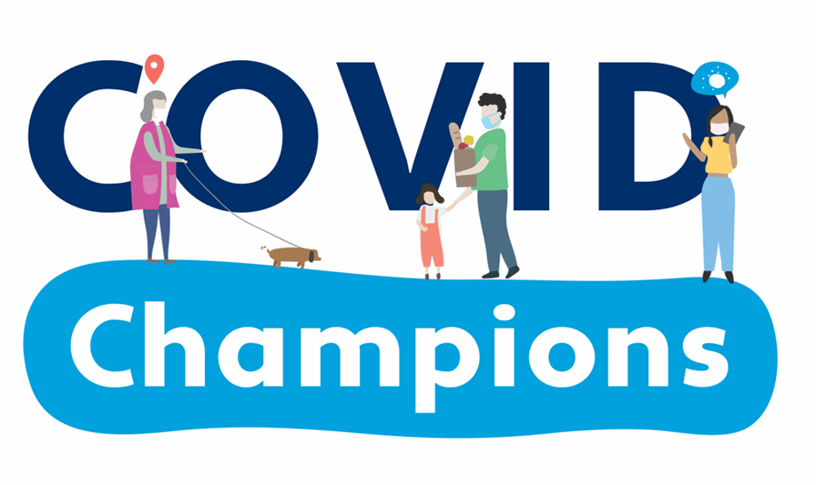 Bolton gets £500,000 for Covid Community Champions