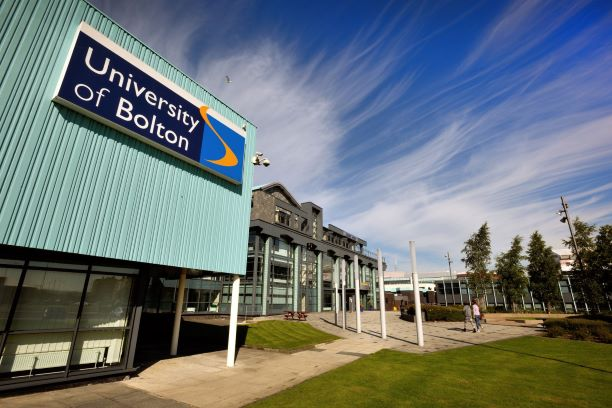 Alliance Learning becomes part of University of Bolton Group