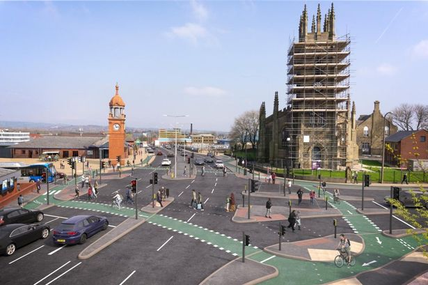£12m road repair scheme is extended