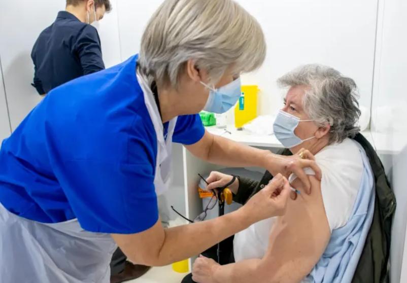 Fourth Covid vax centre opens