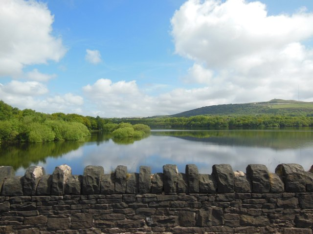 Reservoir wall repair plans revealed