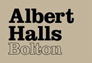 Oh yes it is! Albert Halls celebrates panto success