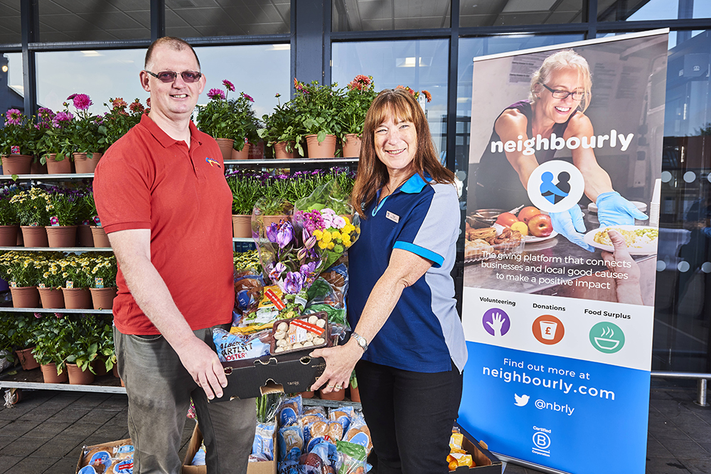 HORWICH ALDI STORE LOOKING FOR LOCAL CHARITY PARTNER