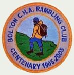 Walks with Bolton CHA Rambling club