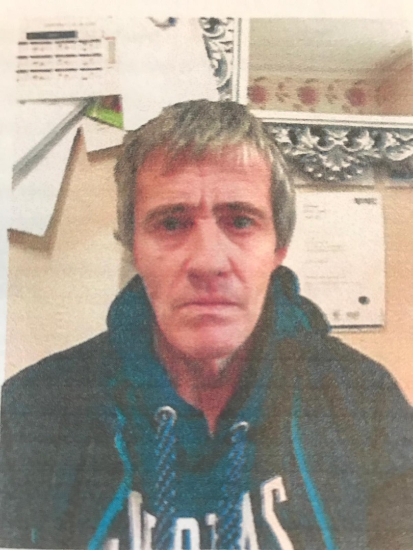 Can you help police find a missing man from Bolton