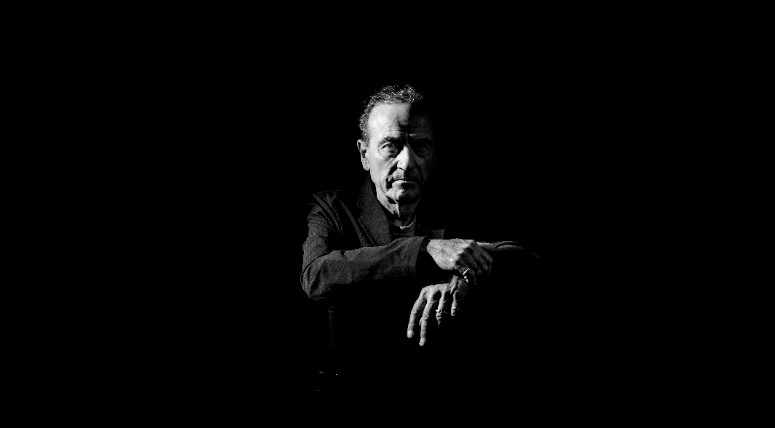 HUGH CORNWELL announces November & December 2019 - UK Tour Playing