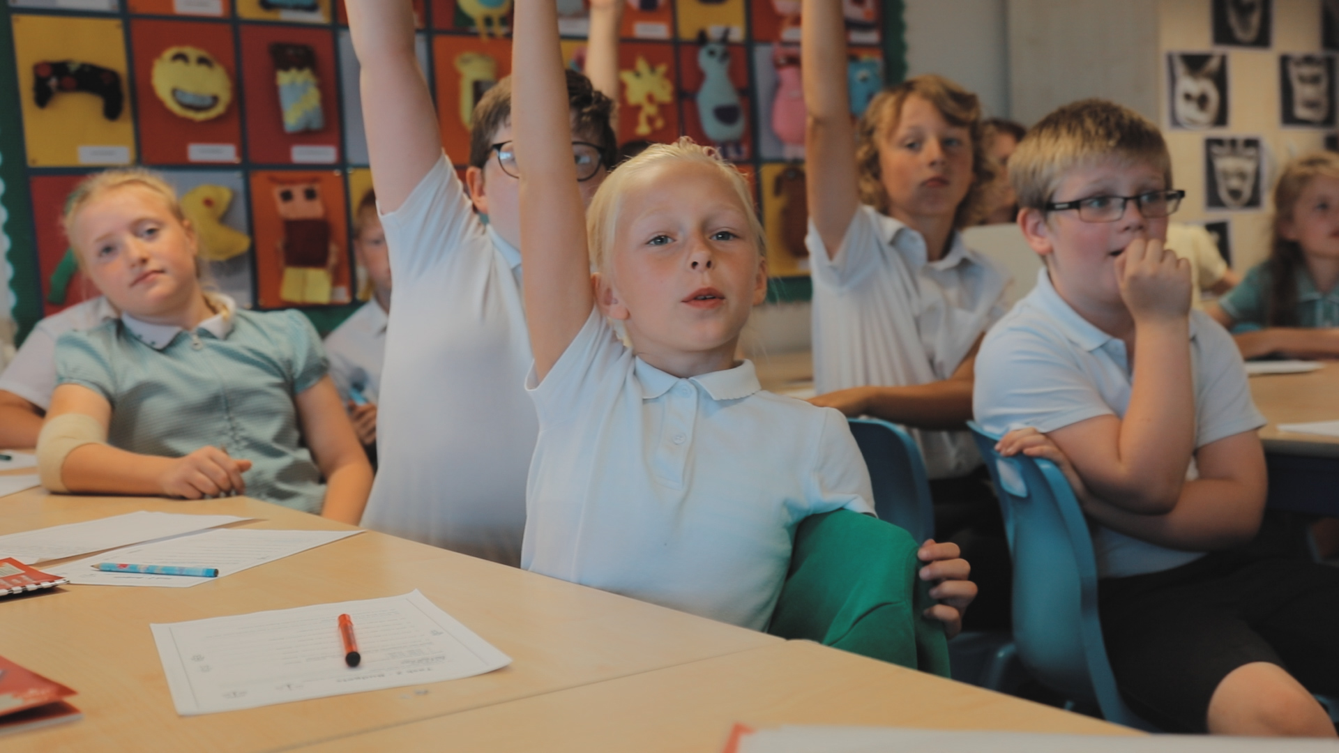 BURY PRIMARY SCHOOLS SIGN UP FOR PIONEERING MONEY EDUCATION PROGRAMME