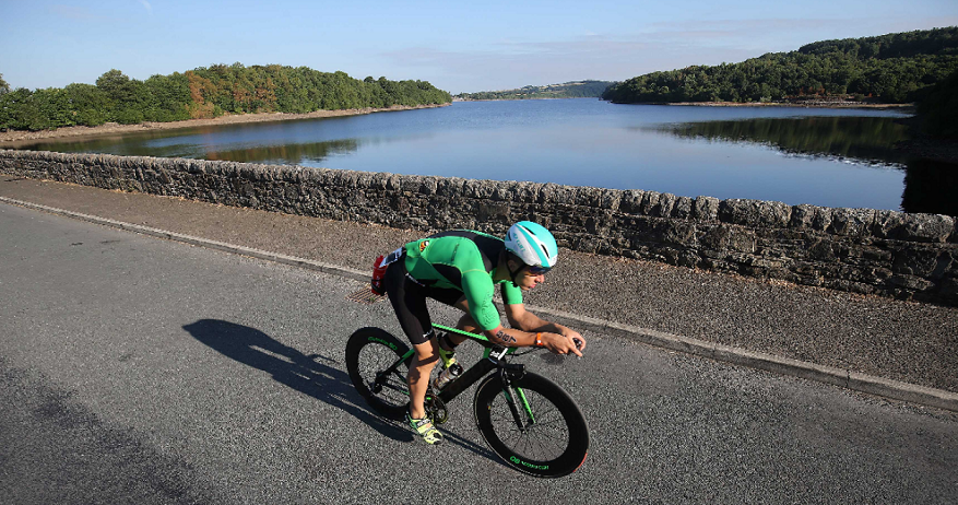 New bike course announced for Ironman UK