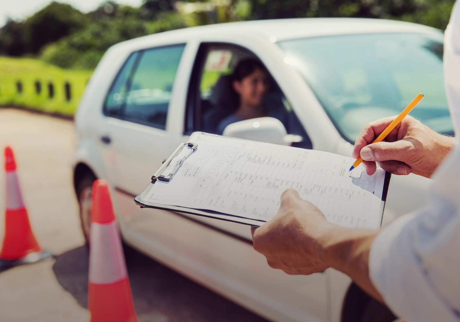 Data Reveals Easiest & Hardest Place to Take Your Driving Test In The UK