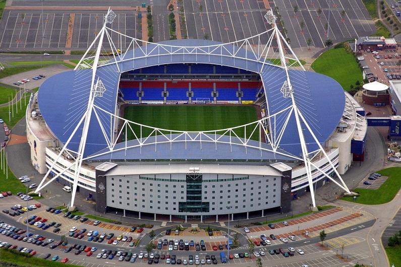 Wanderers re-name stadium