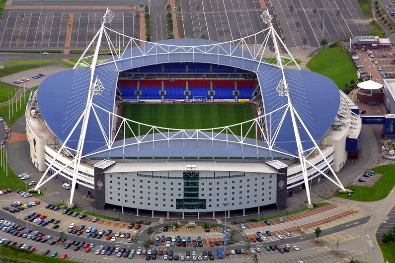 UPDATED: Bolton named among RL World Cup hosts