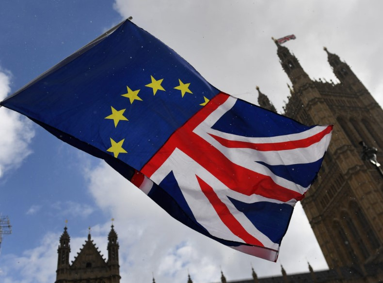 MP reluctantly votes for Withdrawal Agreement