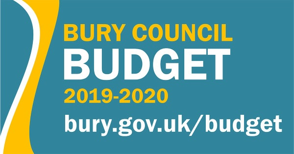 £16 million Budget boost for Bury's communities and economy