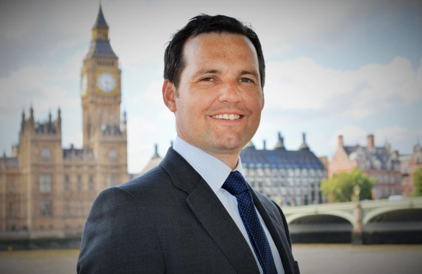 Chris Green hosts 'Meet your MP' events