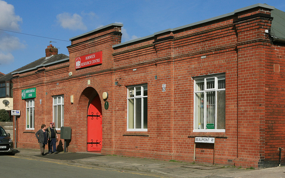 Get creative at Horwich Community Centre