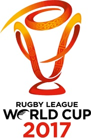 Rugby League World Cup trophy comes to Bolton