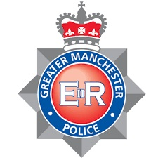 A man has been arrested and bailed after a disturbance in Rochdale