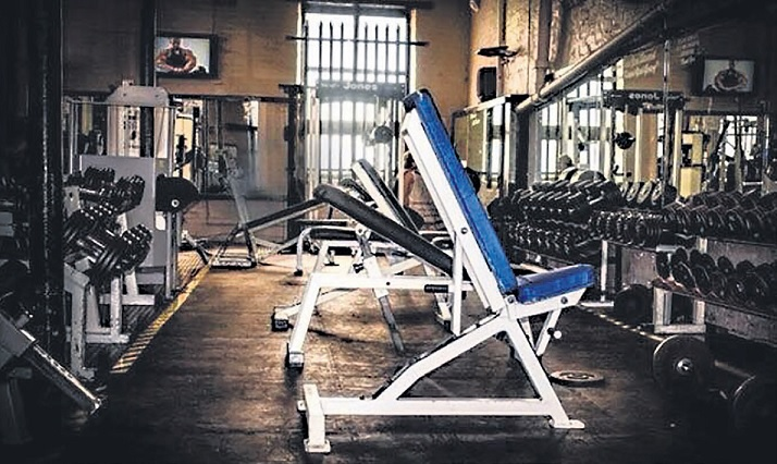 Local gym and fitness centre launch New Year promotions