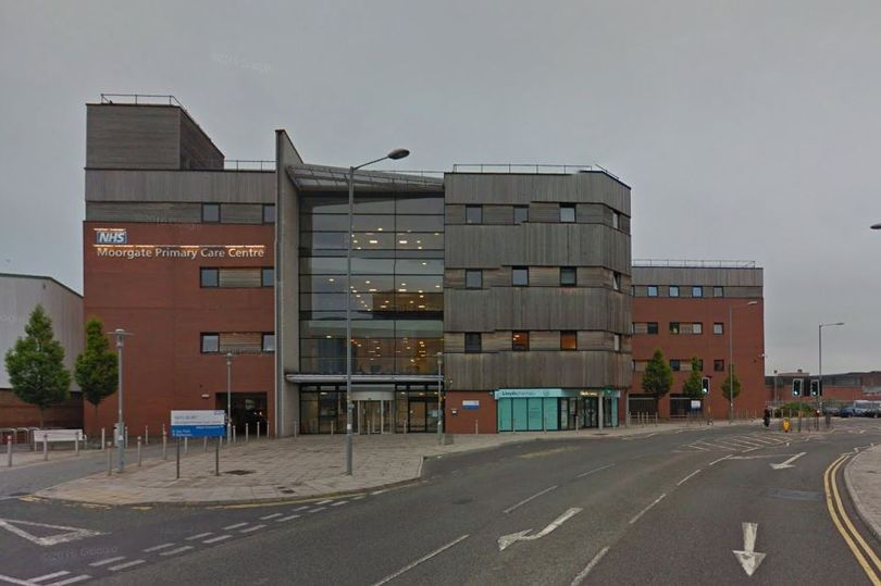 Moving health centre 'would cost £500,000'