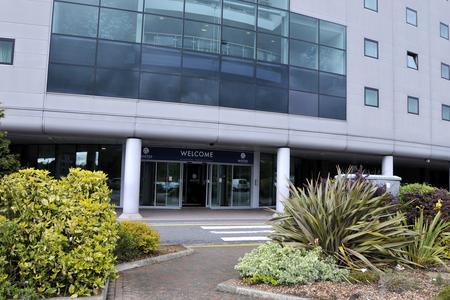 Wanderers open doors to NHS  staff during coronavirus crisis