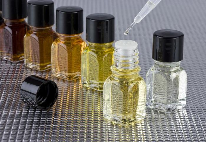 Warning over fake fragrance scam