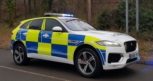 Man charged in connection with Ramsbottom disturbance