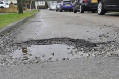 £53million for road repairs in north west