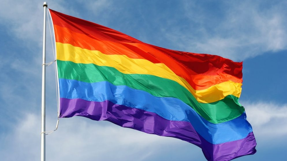 Bolton Pride Comes Alive at Market Place