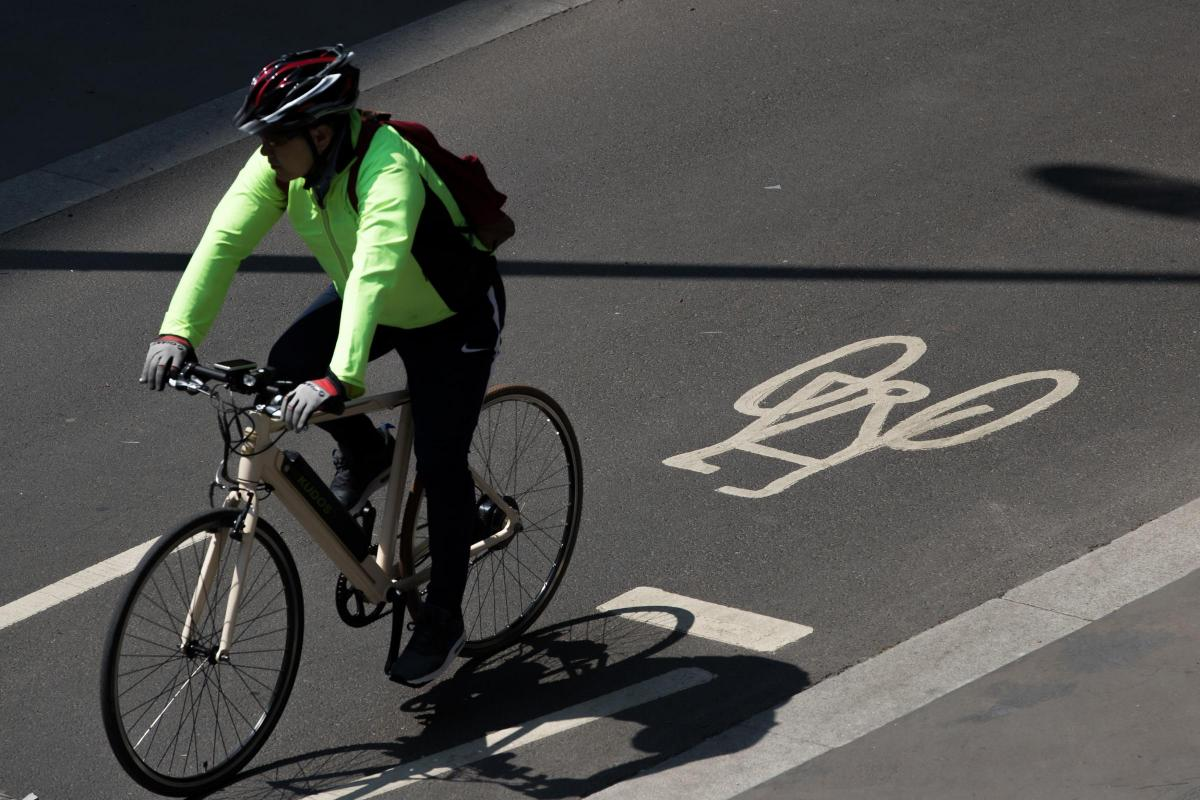 New cycle and walking routes