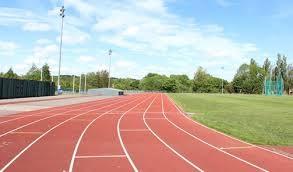 £200,000 renovation on track for athletics venue