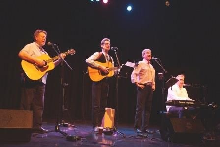 Houghton Weavers in concert - tickets on sale now